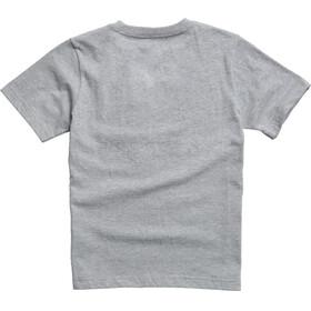 Fox Heretic Short Sleeve T-Shirt Youth light heather grey